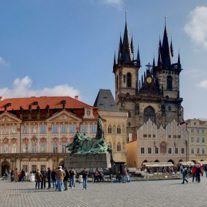 Prague Old Town Tours